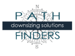 pathfinders downsizing solutions logo